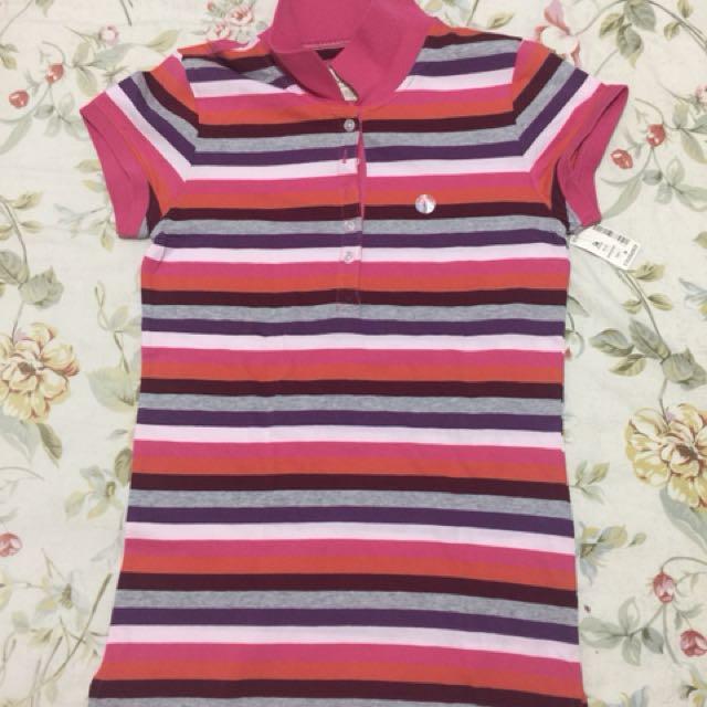 Aeropostale Ladies' Polo Shirt
