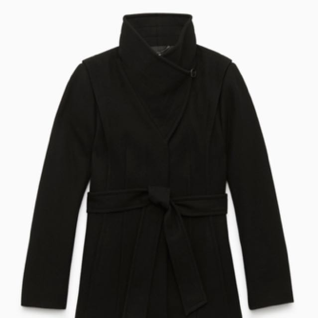 Aritzia - Babatoon Spencer Coat