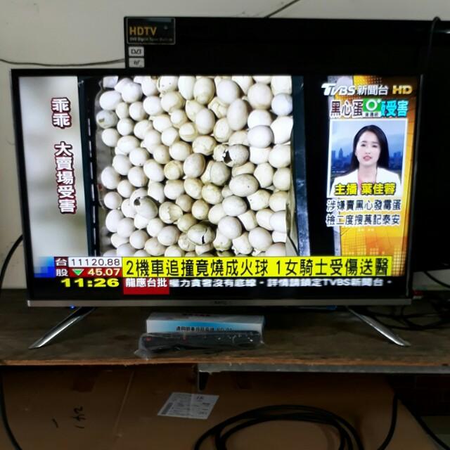 BenQ32吋LED液晶電視