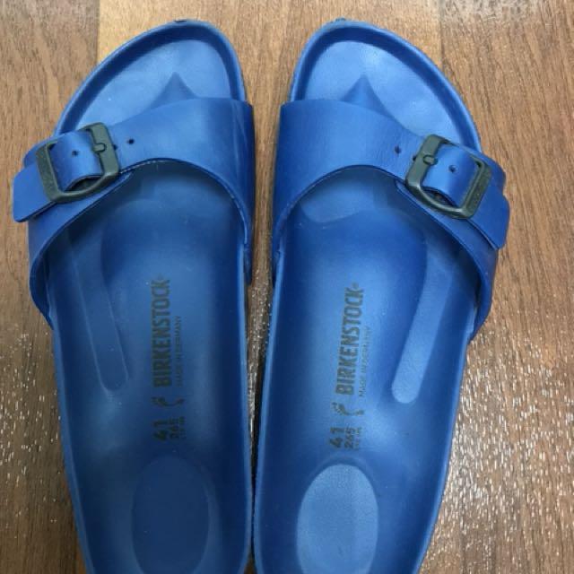 Birkenstock Rubber sandals size 41