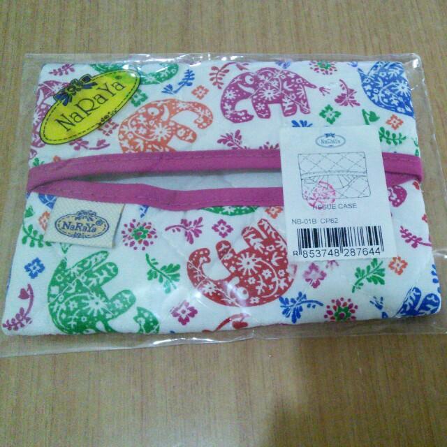 BNIP Naraya Tissue Holder