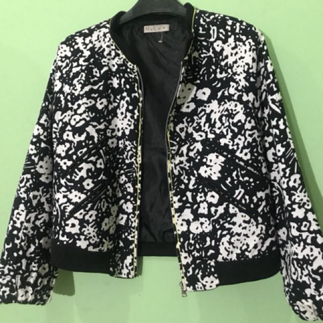 Bomber/Outer