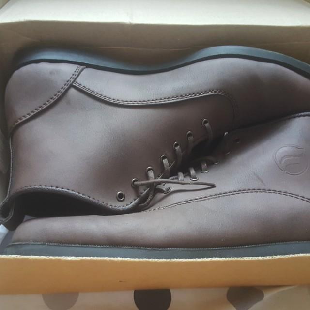 Boots shoes frandeli 6d2317387a
