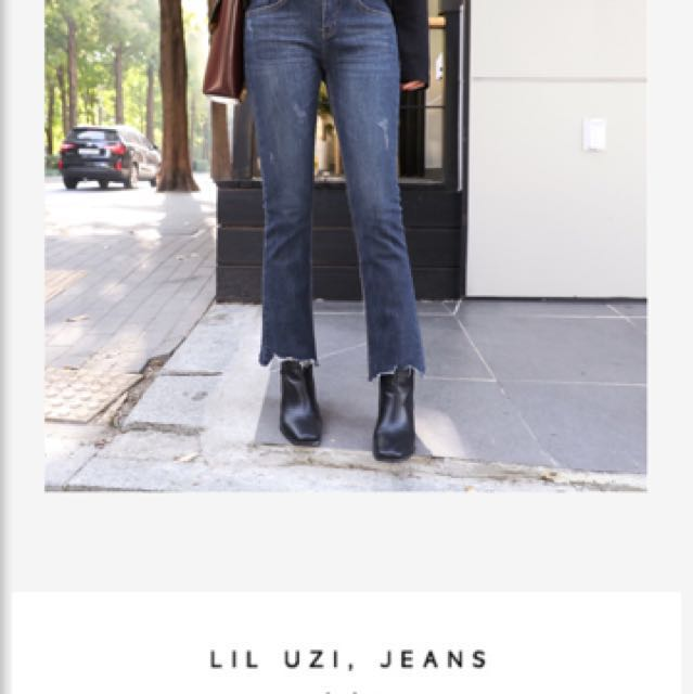 Brand New Bootcut Jeans