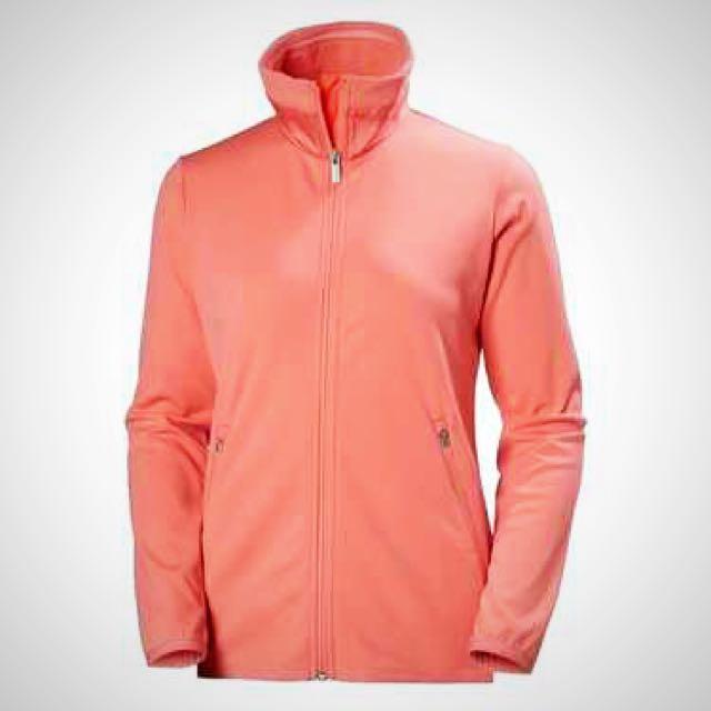 Brand New Helly Hansen Naiad Fleece Jacket