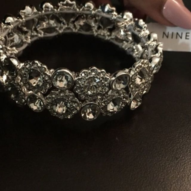 Brand new Nine West bracelet
