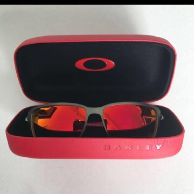 ca3cd49480 Brand new Oakley Ferrari Sunglasses