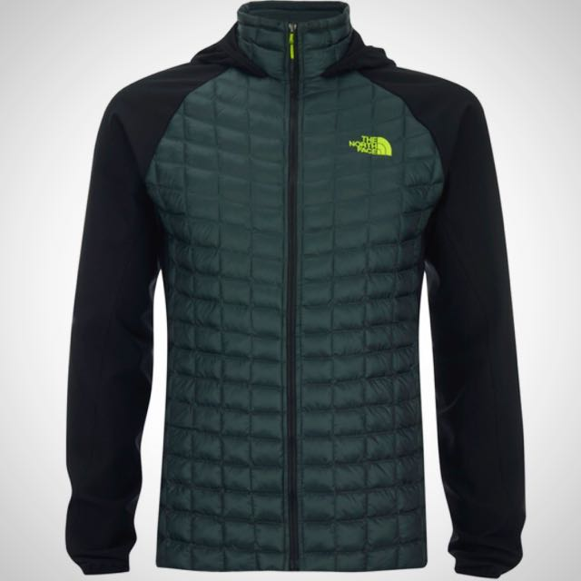 Brand New The North Face Thermoball Hybrid Hoodie