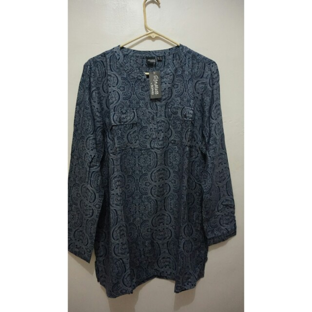 Candie blouse