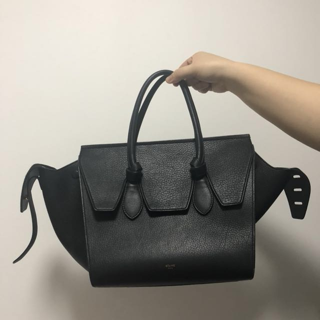 Celine Bag tie knot (small), Women s Fashion, Bags   Wallets on Carousell 948ba04306