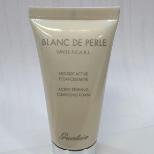 Cleansing Foam - Blanc De Perle