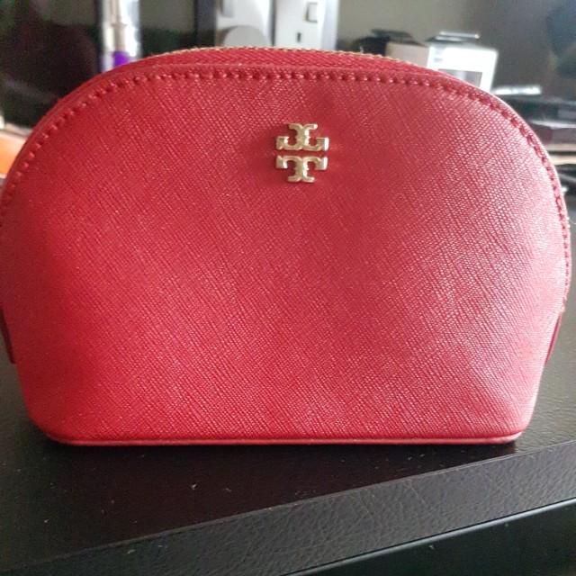 Cosmetic Pouch tory burch