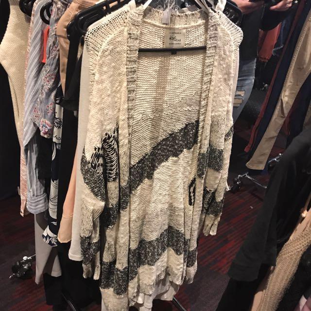 Cotton On Long Cardi