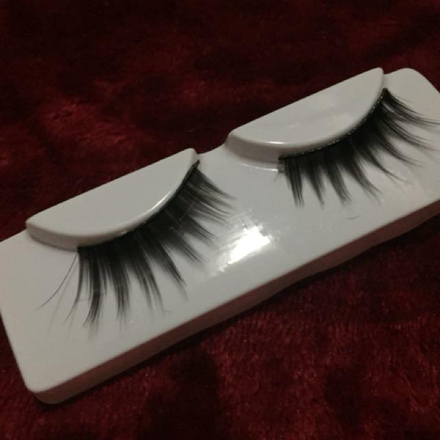 Customized False lashes