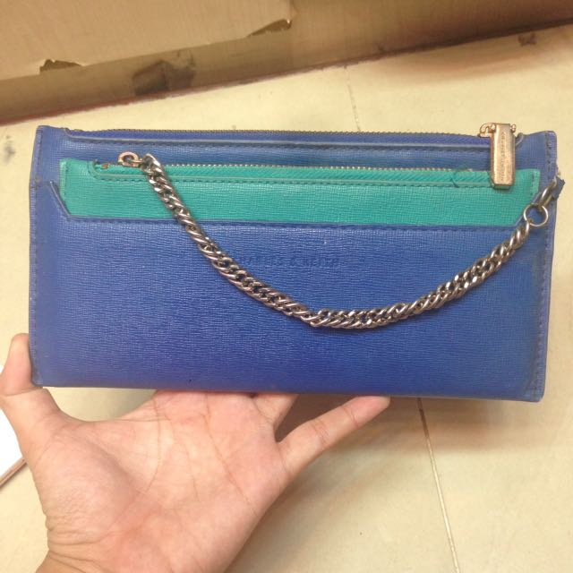 Dompet charles and Keith Wallet Cnk