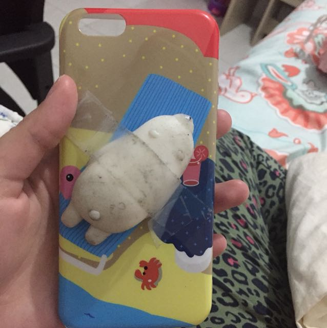 dugong case for ip6/6s