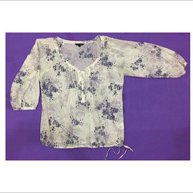 Executive Ladies Shirt S
