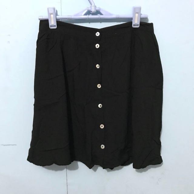 F21 Sunday skirt