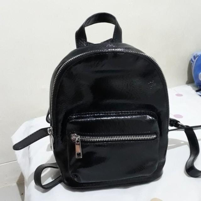 Forever21 backpack , tas gendong forever 21