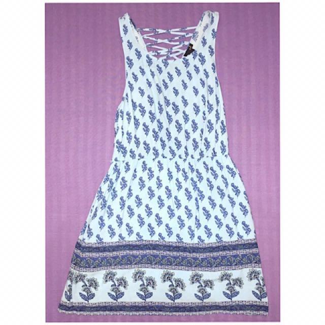 FOREVER XXI Dress L