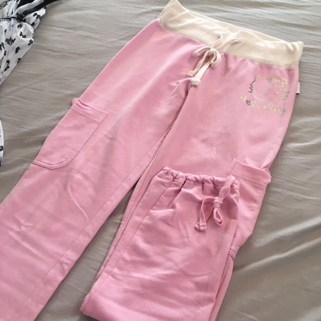 Hello Kitty Sweat Pants