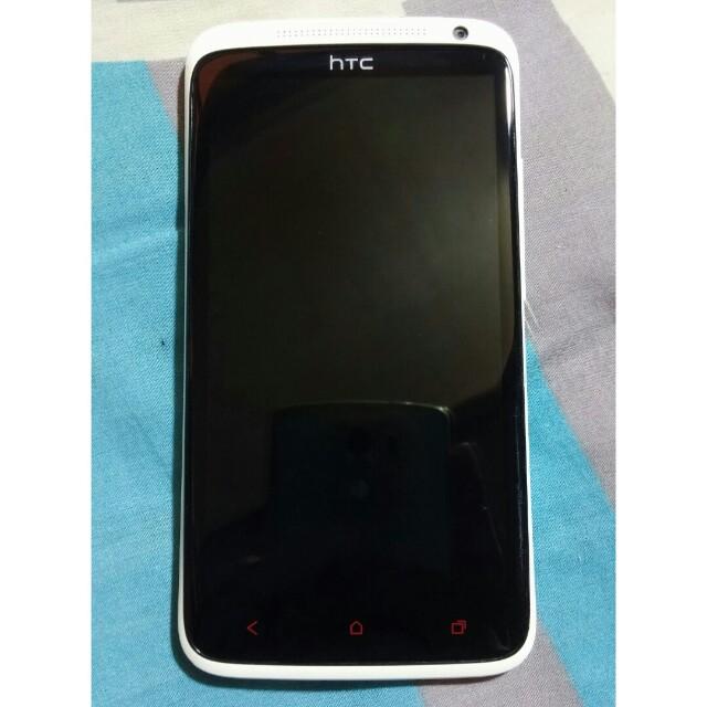 HTC one X+ 64G (零件機)