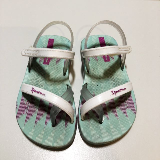 95ea7af53 Ipanema Toddler Beach Sandals Size EUR 21  13cm
