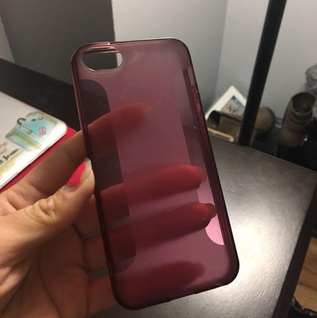 iPhone 5/ SE case