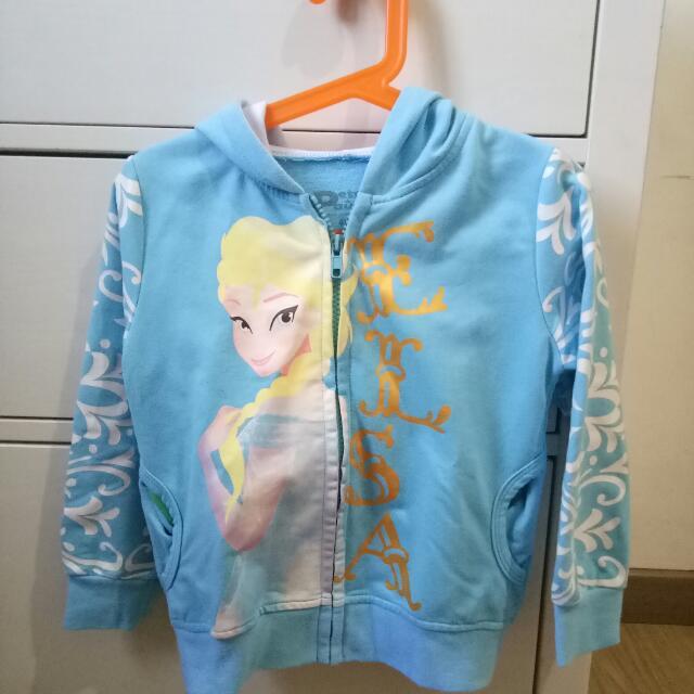 Jaket Elsa