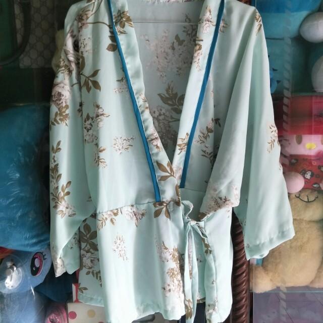 Kimono Flowy