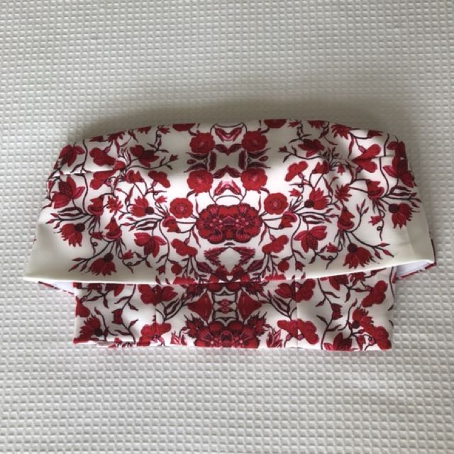 Kookai Wildflower Top