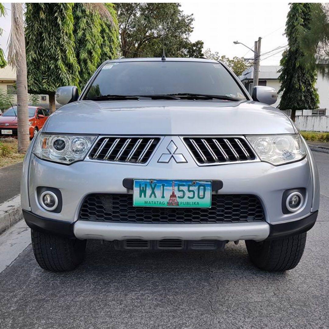 2006 Mitsubishi Montero For Sale: Mitsubishi Montero Sport 2013 Automatic, Cars, Cars For