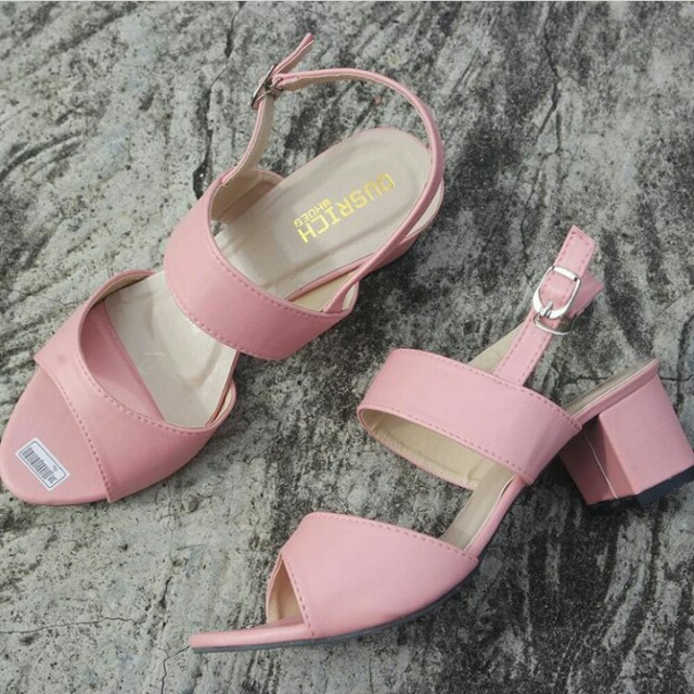 Nadine Shoes
