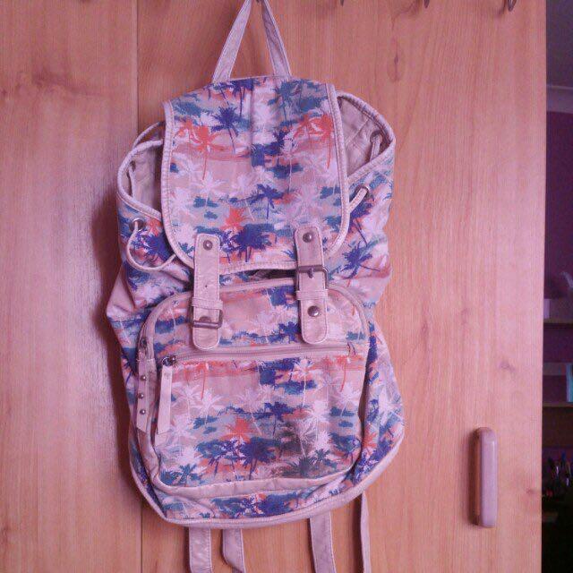 New Look ASOS Backpack