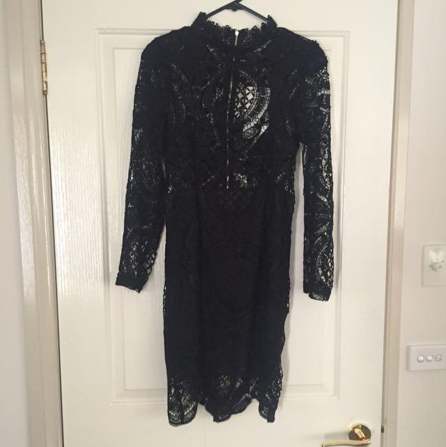 New With Tags Saints Secrets Dress