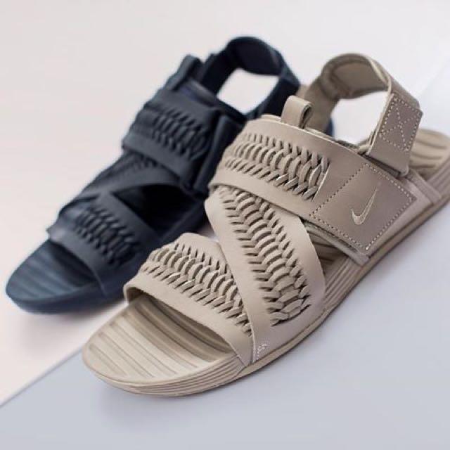 Nike Air Solarsoft Zigzag Woven(保留)