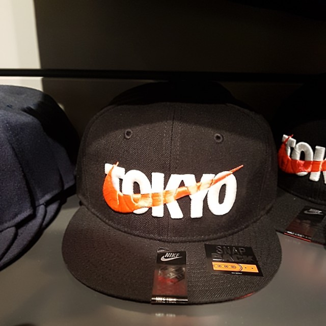 Nike Tokyo Limited Edition Cap 80eff1d99cb