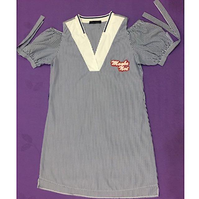 NYLA Basic Dress Free Size