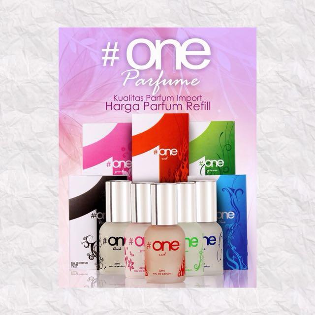 One Parfume EDP
