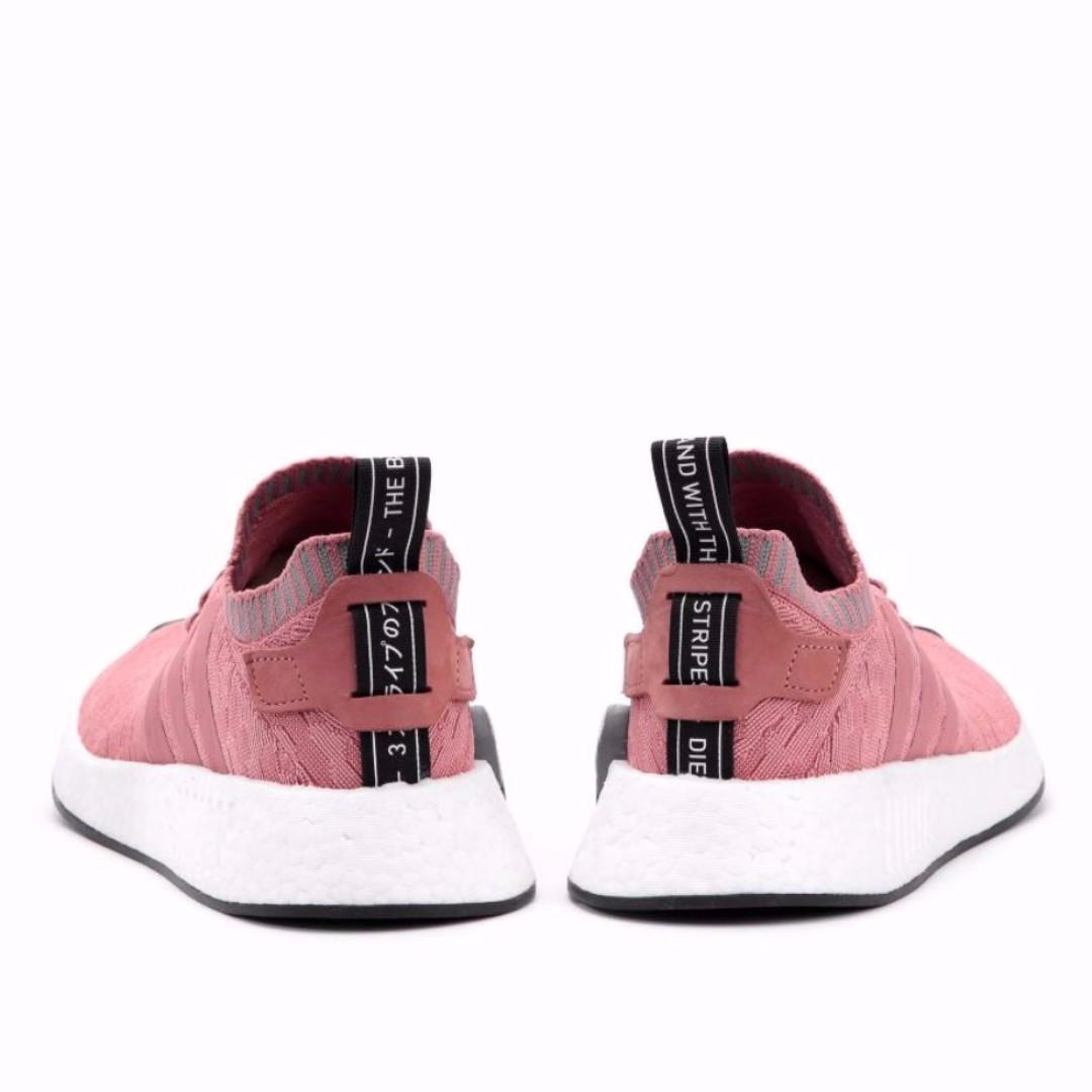 0a5856ae5 (PO) Adidas Women s NMD R2 PK Raw Pink