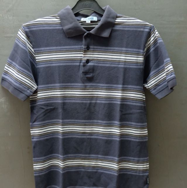 Polo dark blue