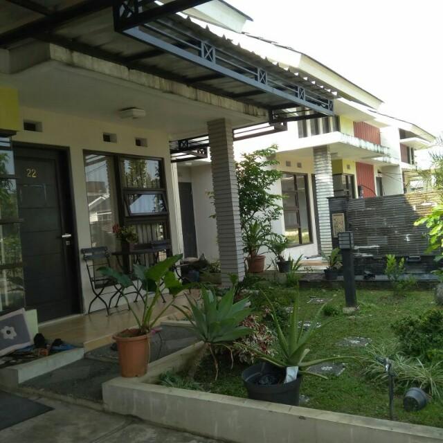 Rumah di Bogor Nirwana Residence Bogor