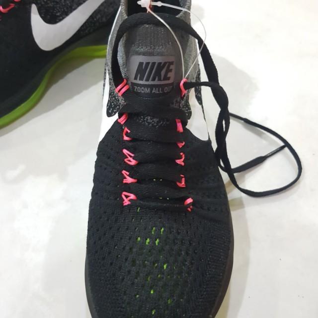 SALE NIKE ZOOM all Out Original - sport shoes - nike murah