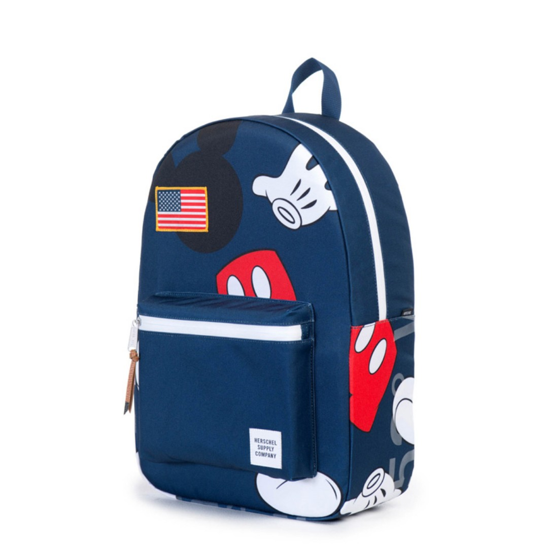 Settlement Backpack - Disney Edition (LAST STOCK as of 012618)