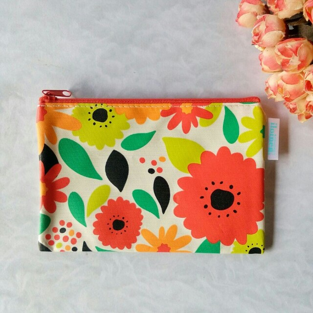 Simple pouch