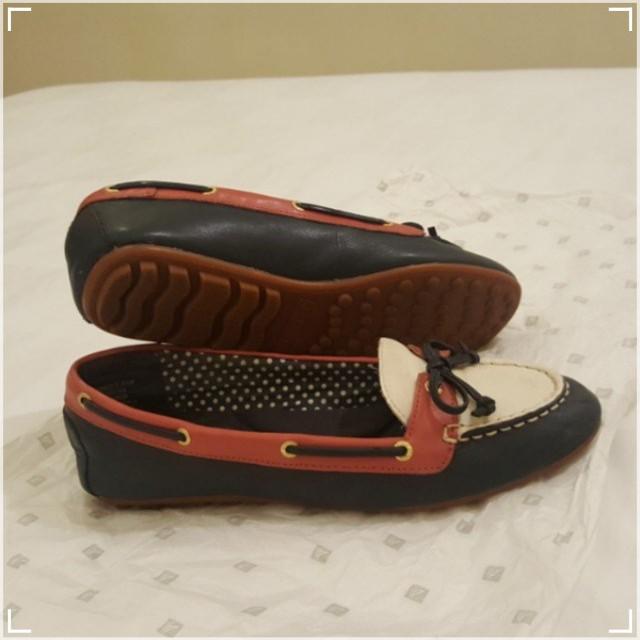 552617c10972c Sperry Topsider Jordan Boat Shoes