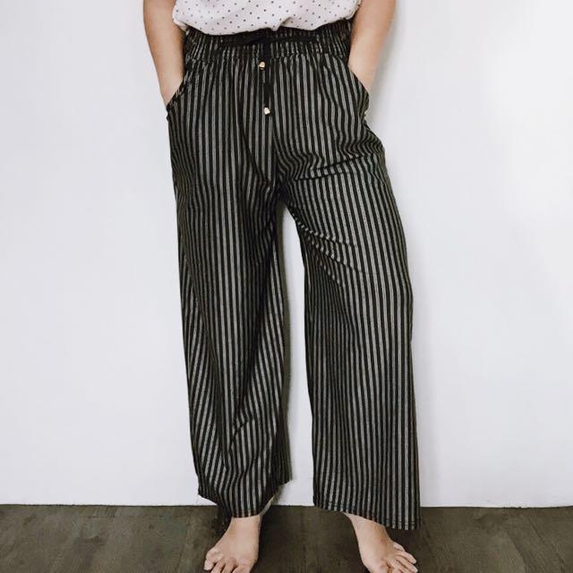 Stripes Squarepants Full (S-L)