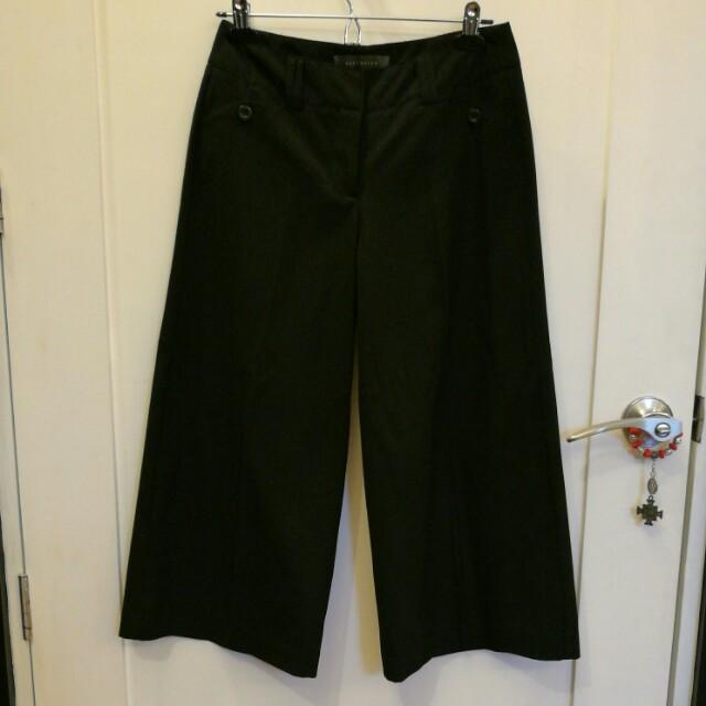 Suzy Shier Culottes
