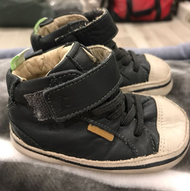 Tip Top Joey baby shoes