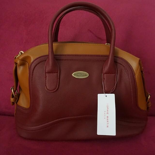 Vierlente Bag Sophie Martin